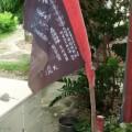 台南 南沙崗六姓府廟-令旗照片