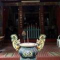 台南 南沙崗六姓府廟照片