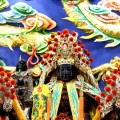 台南 良寶宮-吳府千歲照片