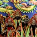 台南 良寶宮-眾神明照片