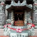 台南 良寶宮-天公爐照片