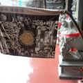 台南 良寶宮-令旗照片