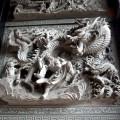 台南 良寶宮-精雕細琢照片