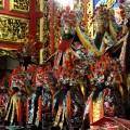 台南 良寶宮-眾王爺公照片