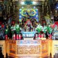 台南 良寶宮-正殿照片