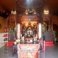 台南 慶賢府-正殿全景照片