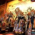 台南 慶賢府-眾神明照片