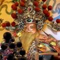 台南 慶賢府-福德正神照片