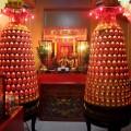 台南 慶賢府-光明燈太歲燈照片