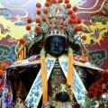 台南西來庵-鎮殿宣靈公照片