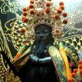 台南 崇福宮-玄天上帝照片