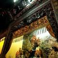 台南 崇福宮-北極上帝照片