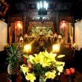 台南 崇福宮-正殿照片