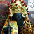 台南神興宮-朱府千歲照片