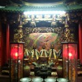 台南神興宮-後殿照片