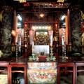 台南神興宮-正殿照片
