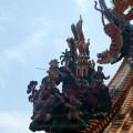 澎湖 紫微宮-廟宇之美照片
