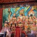 下林建安宮-眾神尊照片