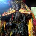 廣濟殿三聖堂-九太保照片