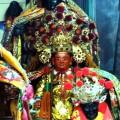 廣濟殿三聖堂-十一太保照片