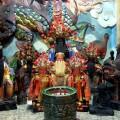 廣濟殿三聖堂-土地公照片