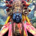 廣濟殿三聖堂-大太保照片