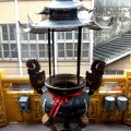 廣濟殿三聖堂-天公爐照片