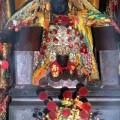 廣濟殿三聖堂-開基五太保照片