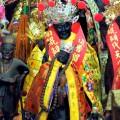 廣濟殿三聖堂-濟公禪師照片