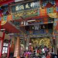 怡峰殿舉喜堂-神威顯赫照片
