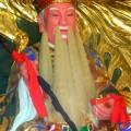 怡峰殿舉喜堂-福德正神照片