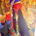 怡峰殿舉喜堂-文衡聖帝照片