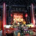 延平鳳山宮-前殿照片
