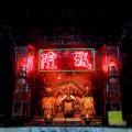 延平鳳山宮-後殿照片