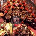 延平鳳山宮-城隍爺照片